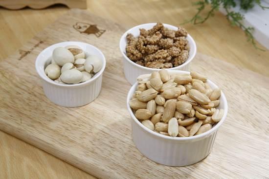 Какой вред от арахиса человеку?