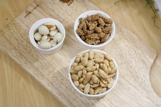 Ценные свойства арахиса для женщин