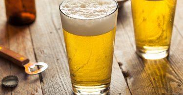 Может ли быть полезным нефильтрованное пиво?