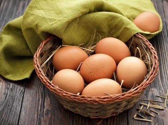 Куриные яйца: польза