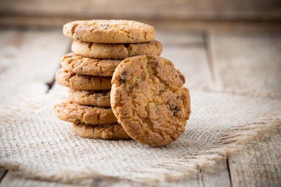 Овсяное печенье: польза и вред