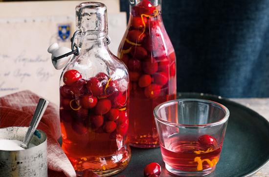 ягоды боярышника отвар