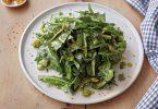 Салат из листьев одуванчика: польза и вред