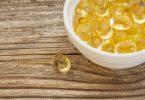 Рыбий жир: польза и вред