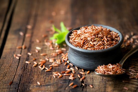 Какую пользу приносит коричневый рис?