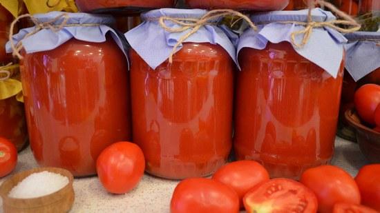 Кому необходимо употреблять томатный сок?