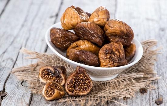 Польза и вред для организма сушеного инжира