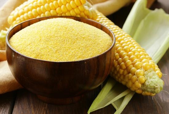 Чем полезна кукурузная каша?