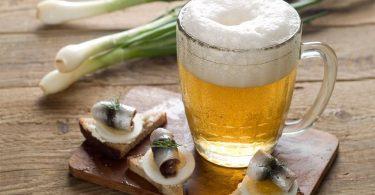 Пиво: польза и вред