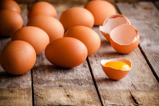 Как употреблять куриные яйца с пользой?