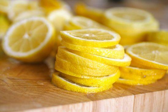 Лимон с сахаром: польза и вред