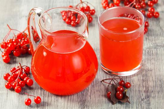Калина красная польза и вред для здоровья