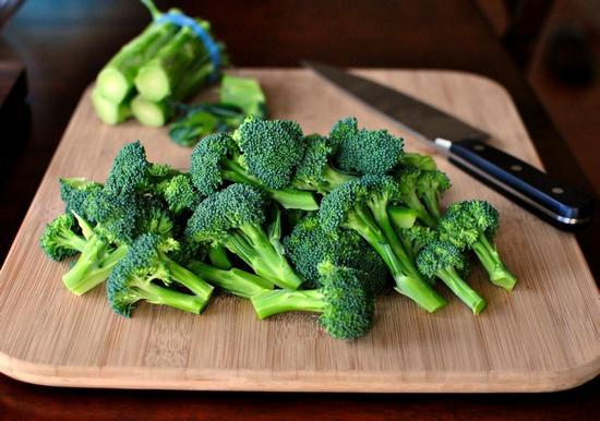 Польза спаржевой капусты для здоровья