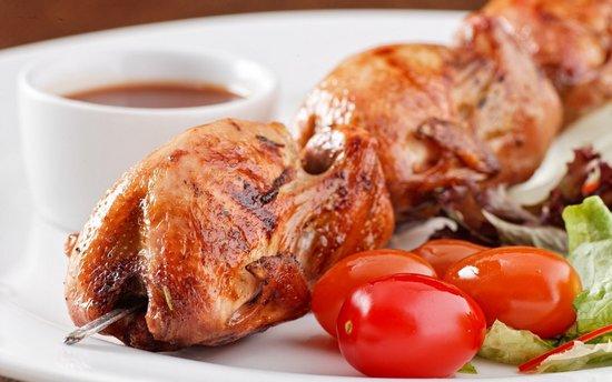 Мясо перепелки: польза и вред