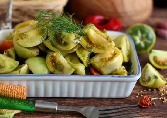 польза помидоров при похудении