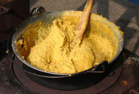 Есть ли вред от кукурузной муки?