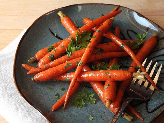 В чем польза вареной моркови для организма человека?