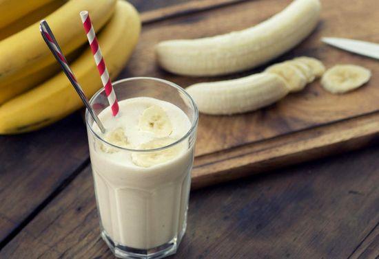 бананы польза или вред для женщин