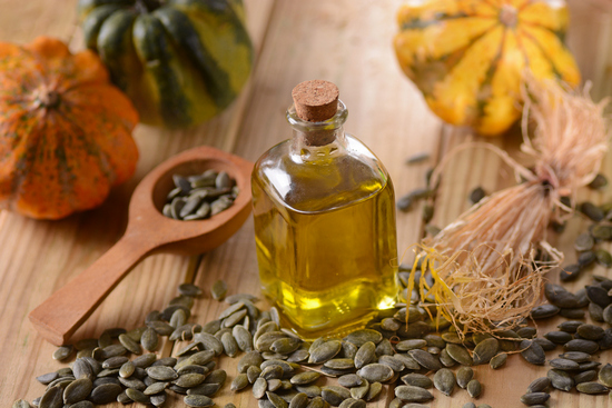 Тыквенное масло: польза и вред
