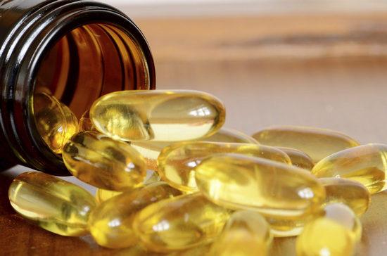 Витамин Д: польза и вред