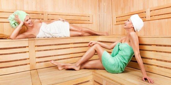 Польза бани для женщин и мужчин