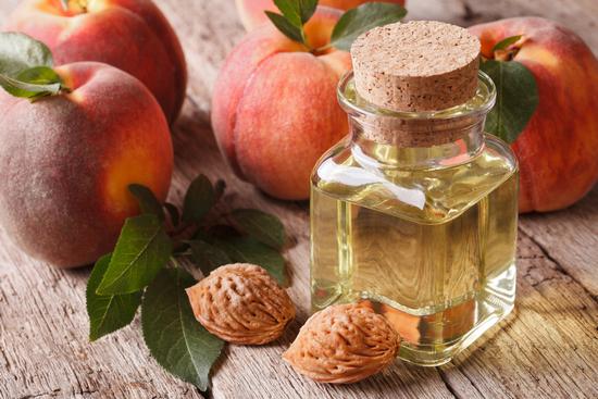 Персики масло