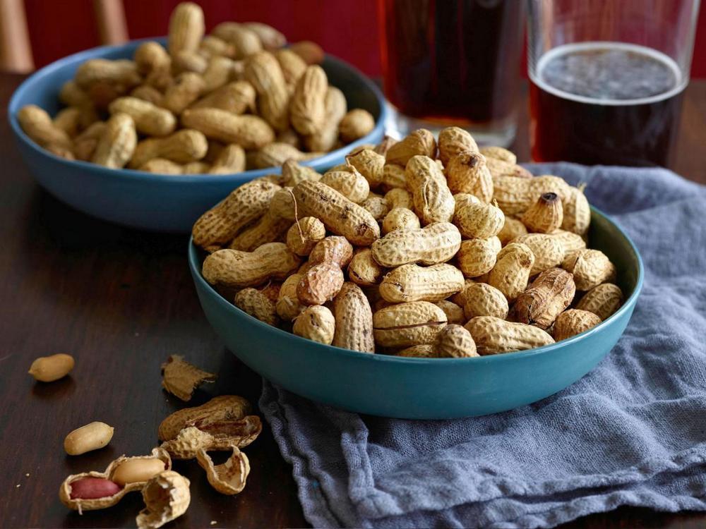 Земляной арахис: польза и вред
