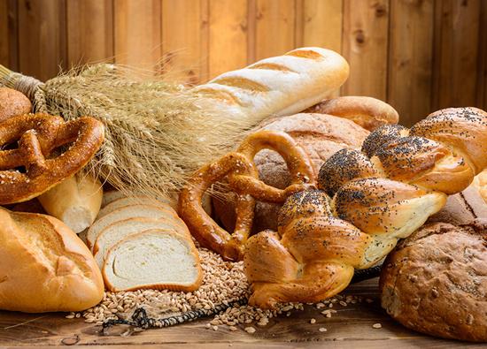 У какого хлеба пользы больше?