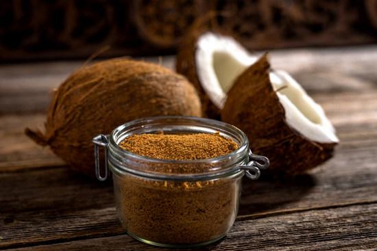 Кокосовый сахар: вред и меры предосторожности
