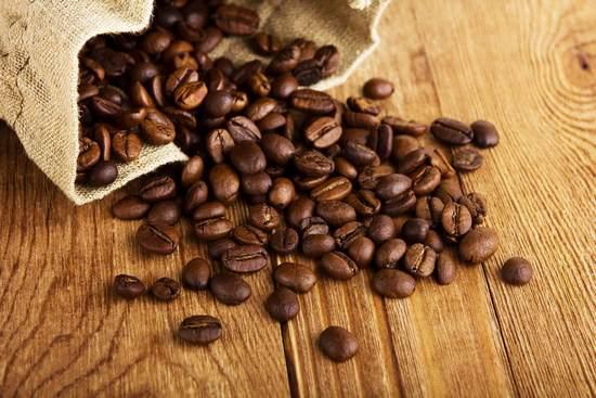 польза и вред кофейных зерен