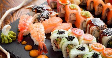 Суши: польза и вред