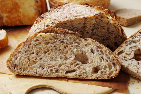 Полезные свойства хлеба на закваске