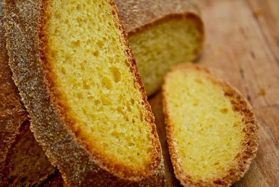 Польза и вред кукурузного хлеба