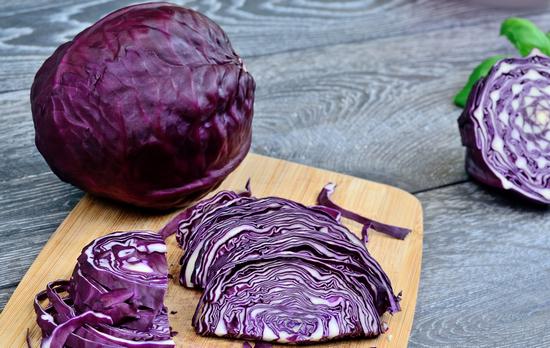 Красная капуста: польза и вред для организма, рецепты