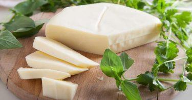 Сыр сулугуни: польза и вред