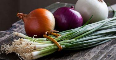 Вареный лук: польза и вред для организма