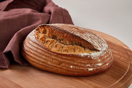 Заварной хлеб: польза и вред
