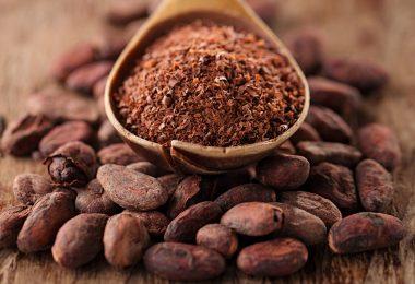 Какао: польза и вред для организма