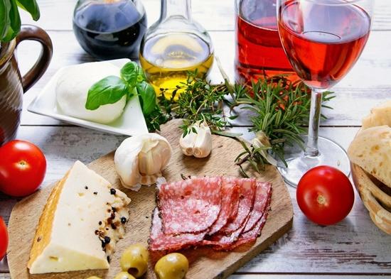 Особенности употребления виноградных вин