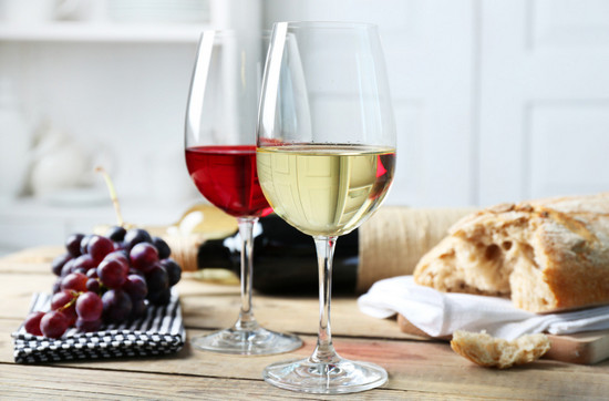Вино: польза и вред
