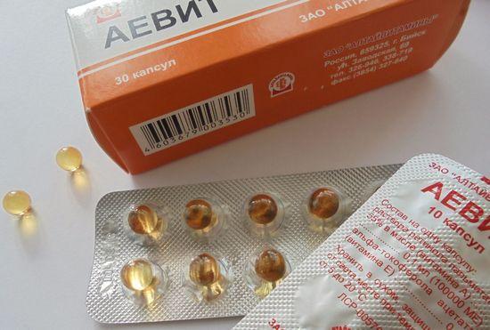 Витамин Е: польза и вред для женщин