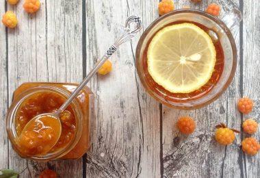 Морошка: польза и вред ягод для здоровья