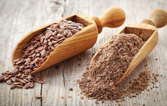 Польза и вред для здоровья семян льна