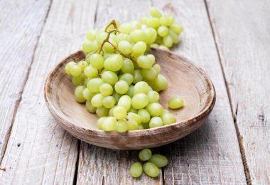 Виноград: польза и вред