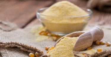 Полезна ли кукурузная мука на самом деле?