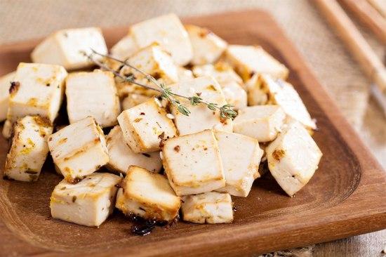 Сыр Тофу: польза и вред