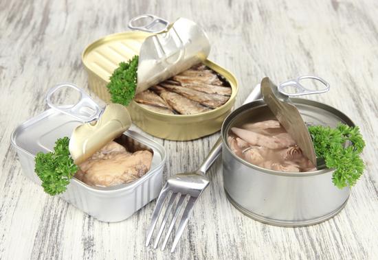 Рыбные консервы: польза и вред для организма