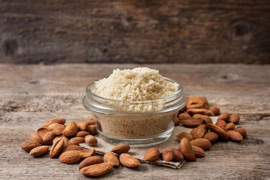 Ореховая мука: польза и вред