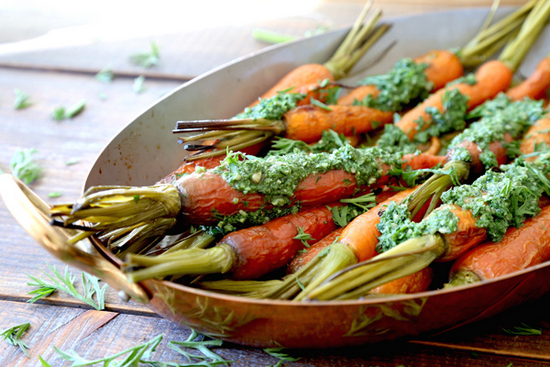 вареная морковь польза