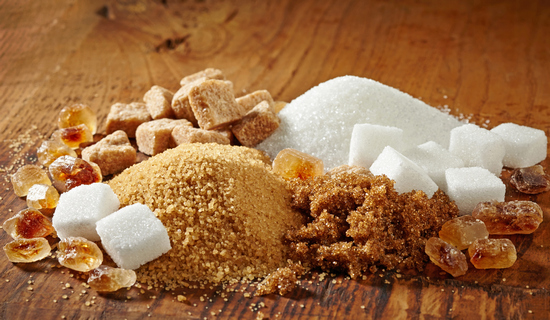 Польза и вред сахара для организма